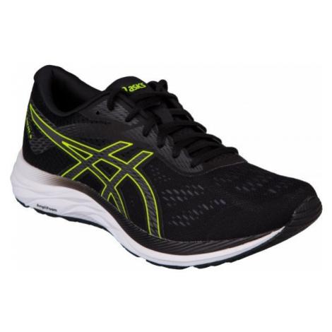Asics GEL-EXCITE 6 černá - Pánská běžecká obuv