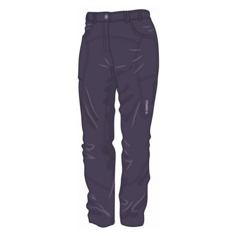 Dámské kalhoty Warmpeace June Lady iron