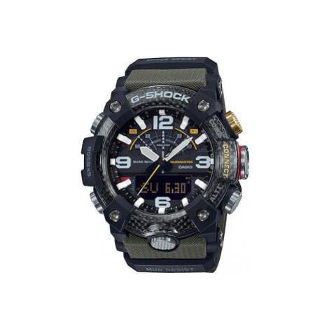 "Casio G-Shock GG B100-1A3ER Mudmaster ""Carbon Core Guard"""