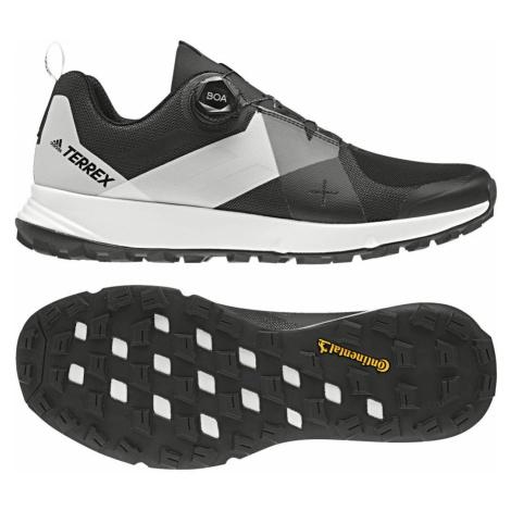 Adidas TERREX TWO BOA Černá