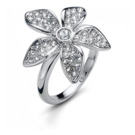 Oliver Weber Originální prsten s krystaly Wonder XL (60 - mm)