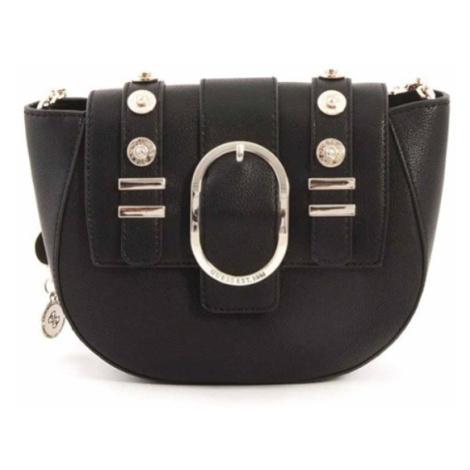 Guess dámská malá černá kabelka Zaya