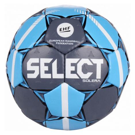 HB Solera 2019 míč na házenou barva: šedá-zelená;velikost míče: č. 1 Select