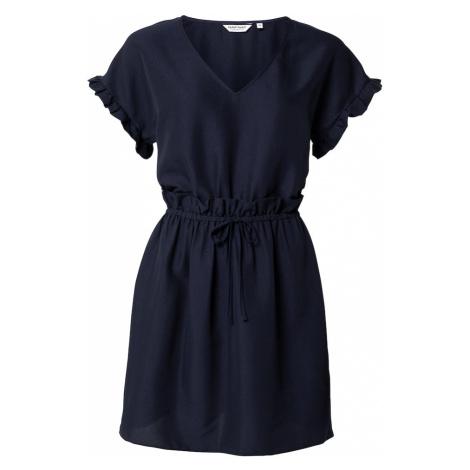 NAF NAF Letní šaty 'AVIVA R2' tmavě modrá