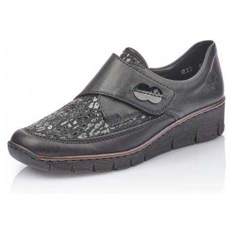 Dámská obuv Rieker 537C0-00