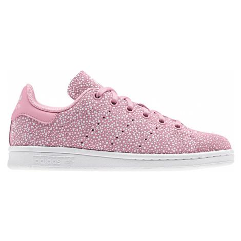 Stan Smith J Ftwr white růžové DB2869 Adidas