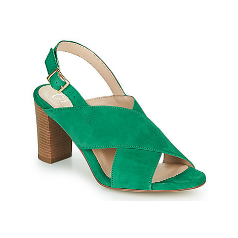 Betty London MARIPOL Zelená