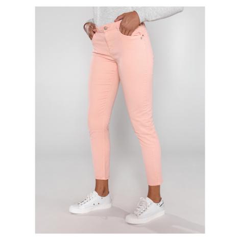Jeans Scotch & Soda Růžová