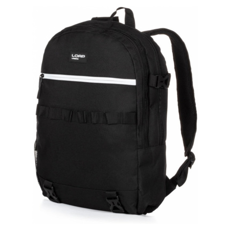 TEMPLE city backpack black
