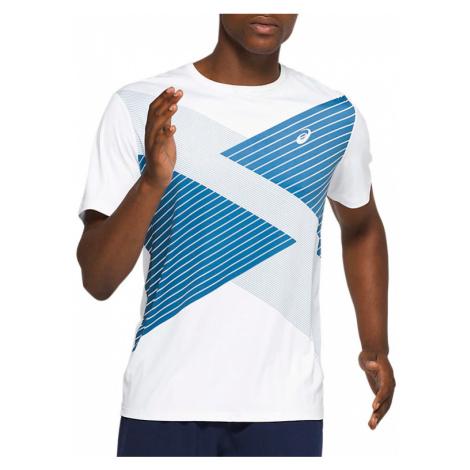 Pánské tričko Asics Tokyo Seamless SS Top