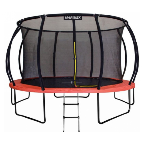Marimex trampolína Premium s vnitřní ochranou sítí, 457 cm