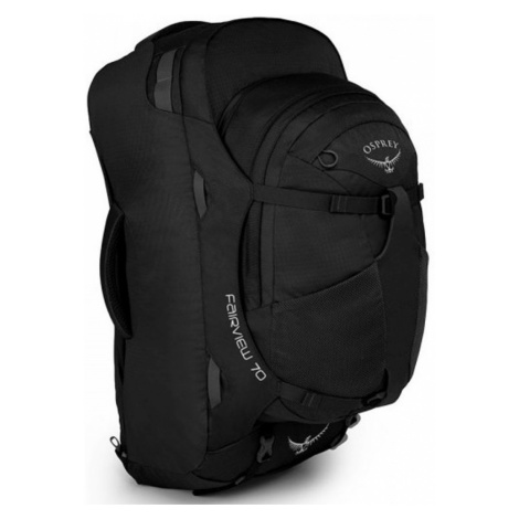 Batoh Osprey Fairview 70 black