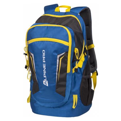 ALPINE PRO OLLIO Unisex batoh UBGN074613 modrá