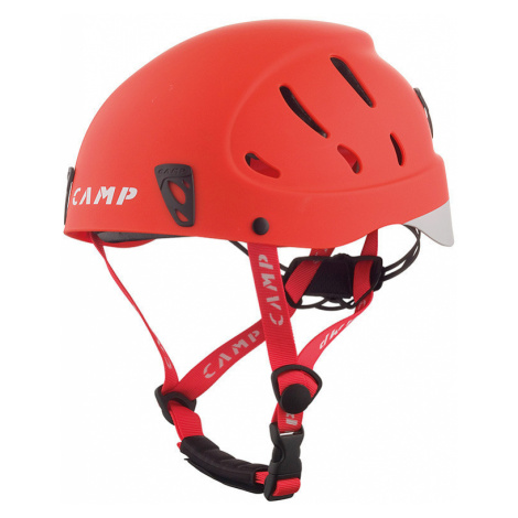 Přilba CAMP Armour red