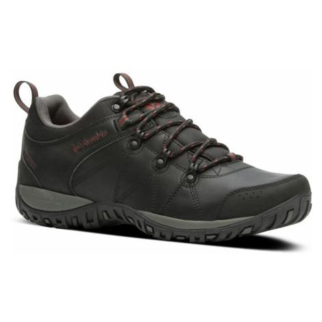 Obuv Columbia Peakfreak™ Venture Waterproof M - černá