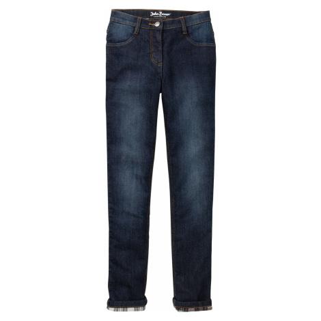 Termo džíny