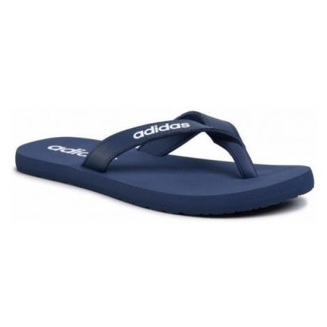 Adidas EEZAY FLIP FLOP EG2041 Modrá