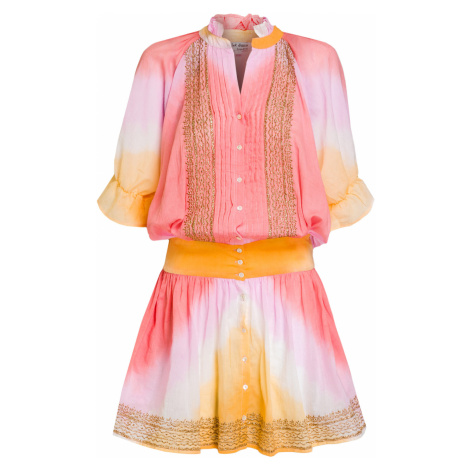 Šaty JULIET DUNN multicolor