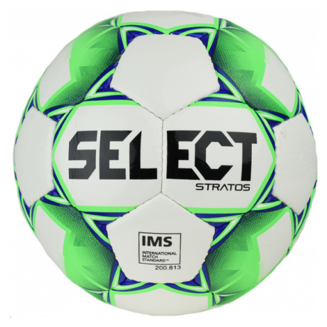 SELECT STRATOS IMS BALL STRATOS WHT-GRE