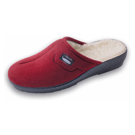 Dámské pantofle Rogallo 3320-000