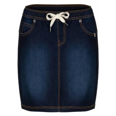 LOAP DECCINA Dámská sportovní sukně CLW1925M68M Tmavě modrá