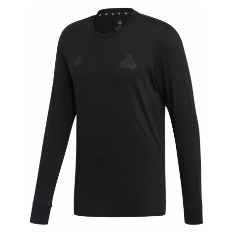 Tričko adidas Tango Černá