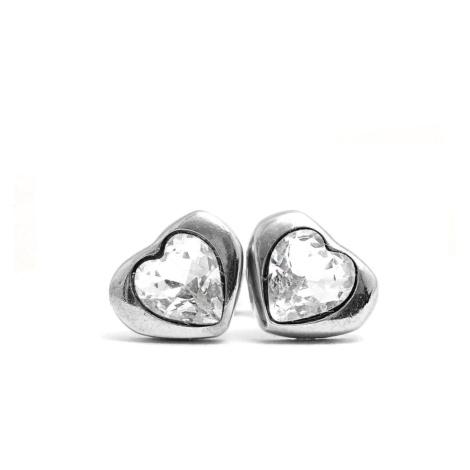 MyHeart Silver earrings VUCH
