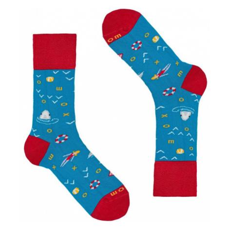 Ponožky Soccus Liquidum Woox
