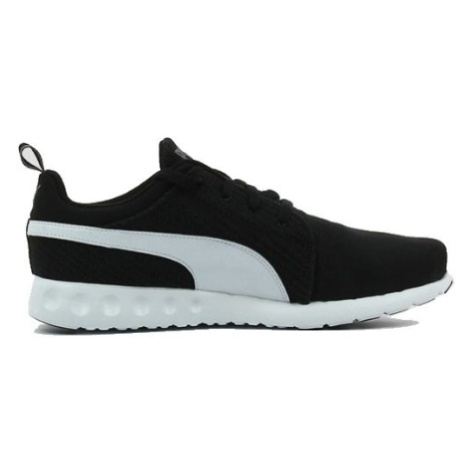 Pánská obuv PUMA Carson Runner M 3620726 - černá