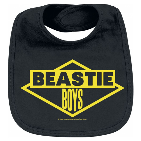 Beastie Boys Logo bryndák černá
