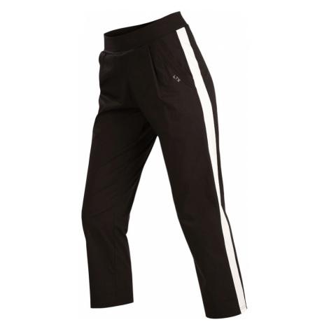 LITEX Kalhoty dámské v 7/8 délce 5A305901 černá