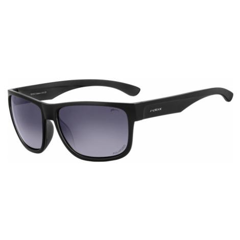 RELAX GALIANO Sluneční brýle R2322J černá L