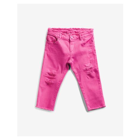 Flavour Bull Capri Jeans dětské Guess