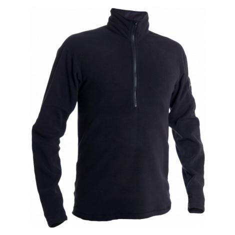 Pánský pulover Warmpeace Boreas black