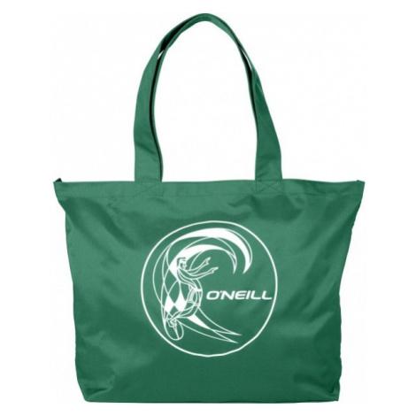 O'Neill BW EVERYDAY SHOPPER zelená - Dámská taška