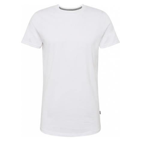 !Solid Tričko bílá