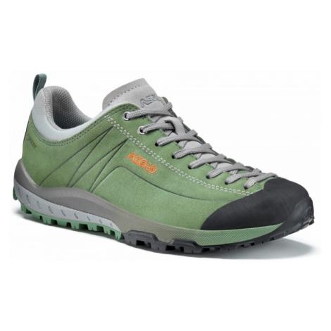 Dámské boty ASOLO Space GV ML hedge green UK