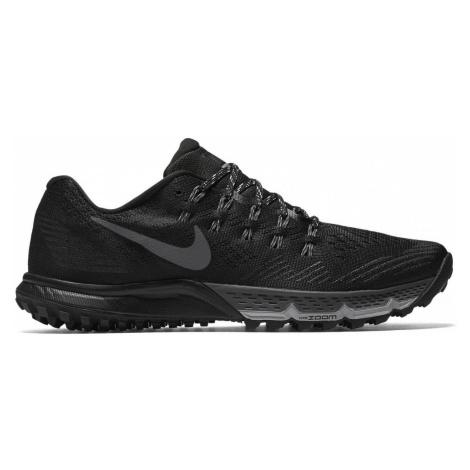 Dámské trailové boty Nike Air Zoom Terra Kiger 3 Černá