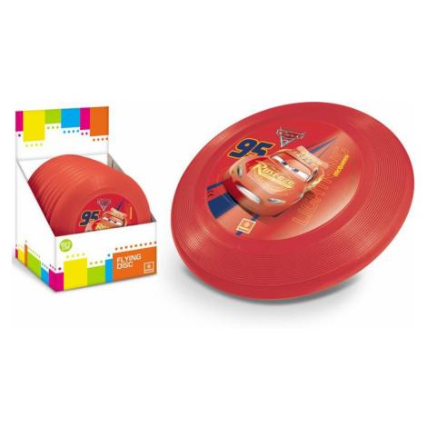 Frisbee - létající talíř MONDO - Cars