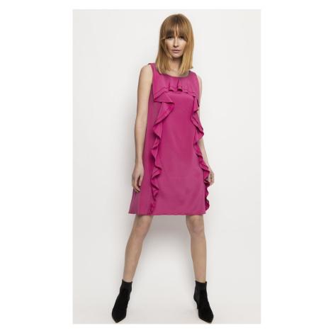 Deni Cler Milano Woman's Dress W-Dw-3012-9A-F6-33-1