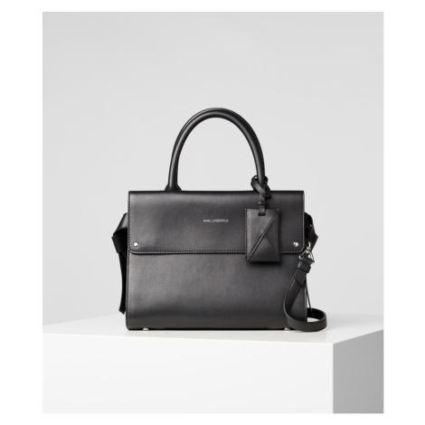 Hand Bag Karl Lagerfeld K/Ikon Small Top Handle