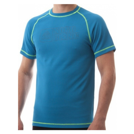 Tričko Thermo NordBlanc NBWFM4646 Swift azure blue