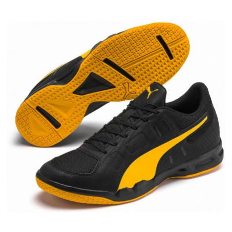 Puma AURIZ černá - Pánská volejbalová obuv