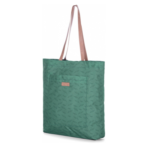 LOAP TINNY Dámská kabelka BL20117P58P Sea Spray / Green 3XL