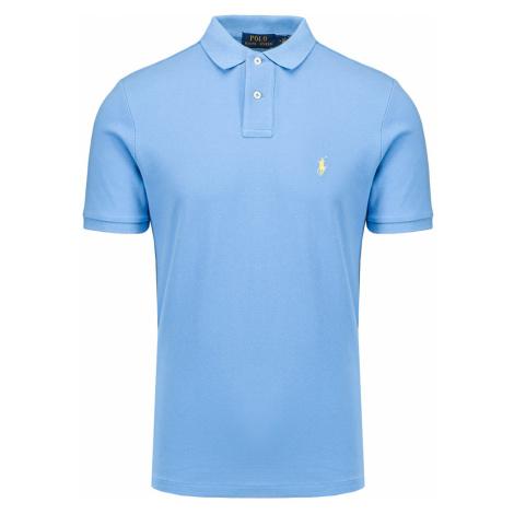 Polo Polo Ralph Lauren SSKCCMSLM1 modrá
