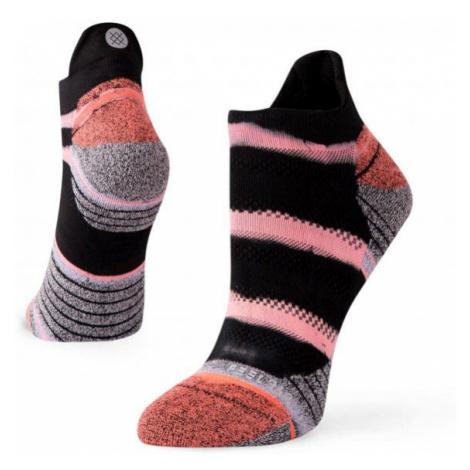 Běžecké ponožky Stance Heart Rate Tab korálové,