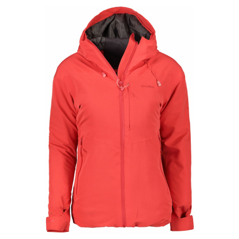 Women's hardshell jacket HUSKY NARBI L