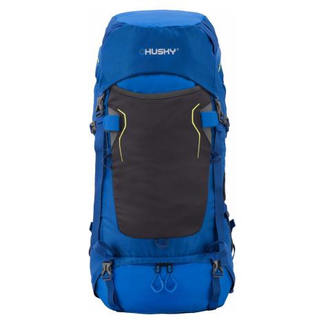 Husky Rony 50l modrá Batoh Ultralight