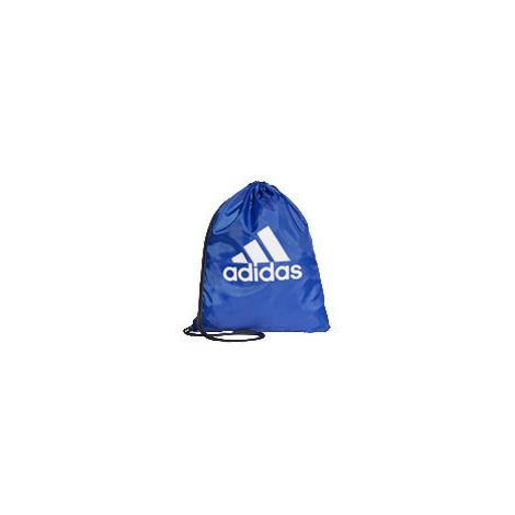 Modrý vak Adidas Gymsack SP