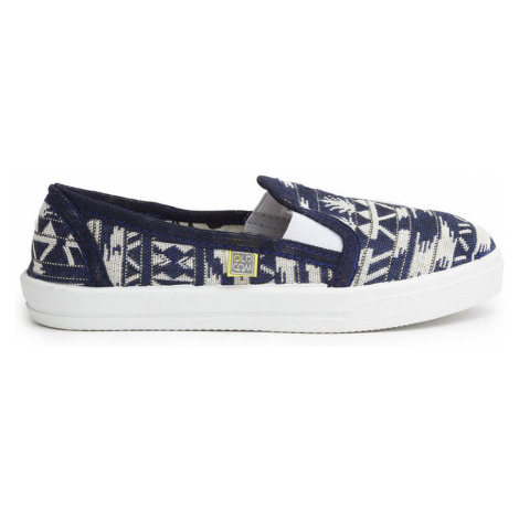 Slip-On COOPER Wigwam Teen Oldcom